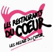 Logo des Restos du Coeur